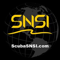 SNSI - Scuba and Nitrox Safety International