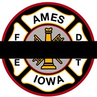 Ames Fire Department