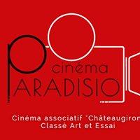 Cinema Paradisio - Chateaugiron