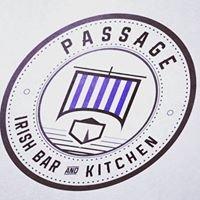 Passage Irish Bar and Kitchen