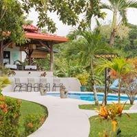 Alma de Ojochal Hotel Costa Rica