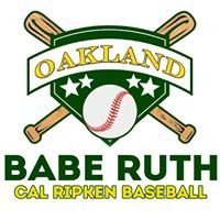 Oakland Cal Ripken Babe Ruth Baseball League
