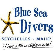 Blue Sea Divers - Seychelles