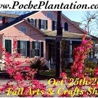 Poche Plantation Louisiana RV Park & Camping B&B