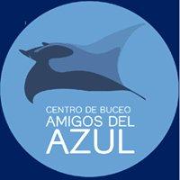Centro escuela de buceo Amigos del Azul