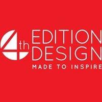 4th Edition Design