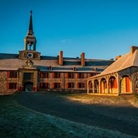 Fortress Louisbourg Association