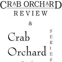 Fans of Crab Orchard Review and the Crab Orchard Series in Poetry