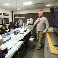 Del Brown Live Directing & Vision Mixing Training