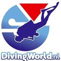 Diving World Duikvakanties