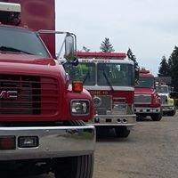 Mt.Jewett Volunteer Fire Department