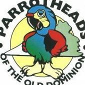 Parrotheads of the Old Dominion