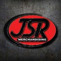 JSR Direct - Band Merchandising