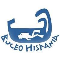 Buceo Hispania