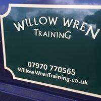 Willow Wren Training