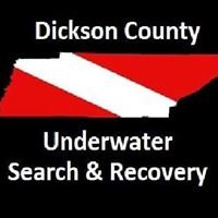 Dickson County Underwater Search and Recovery