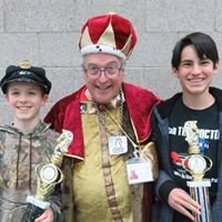 Coquille Chess Club