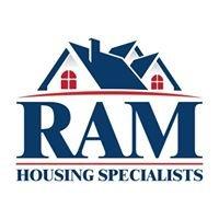 RAM Housing Specialists, Inc.