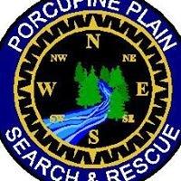 Porcupine Plain Search & Rescue