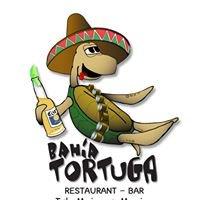 Bahia Tortuga Restaurant-Bar / Hotel / Marina