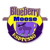 Blueberry Moose Espresso