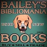 Bailey's Bibliomania
