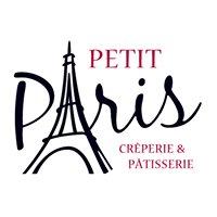 Petit Paris Crêperie & Pâtisserie