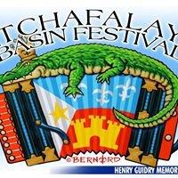 Atchafalaya Basin Festival