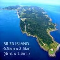Brier Island-Westport, Nova Scotia