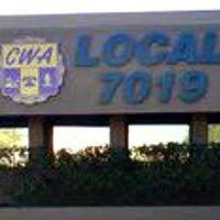 CWA Local 7019