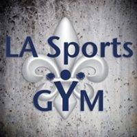 La Sports Gym