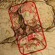 Dragons Tattoo
