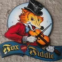 Fox and Fiddle London