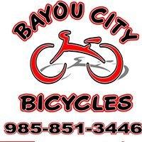 Bayou City Bicycles