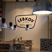 Lebkov & Sons Rotterdam