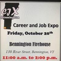 Bennington Career & Job Expo