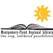 Jessie Peterman Memorial Library in Floyd