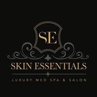 Skin Essentials Luxury Med Spa & Salon