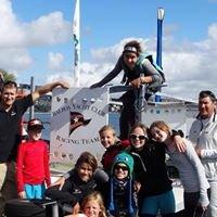 Balboa Yacht Club Jr. Sailing Program
