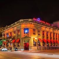 Robinson Hall & Hudson Social Club