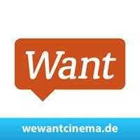 We Want Cinema Deutschland