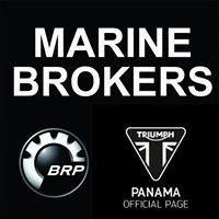 Marine Brokers