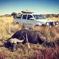 Leopard's Valley Safaris