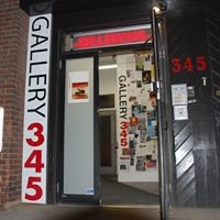Gallery 345
