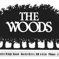 The Woods Restaurant