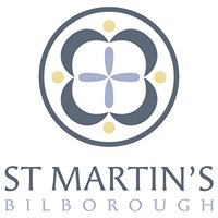 St Martin's Bilborough