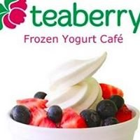Teaberry Frozen Yogurt Café