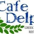 Cafe Delphi