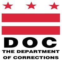 DC Department of Corrections