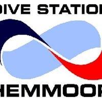 Dive-Station